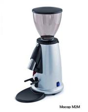 Кофемолка macap m2m